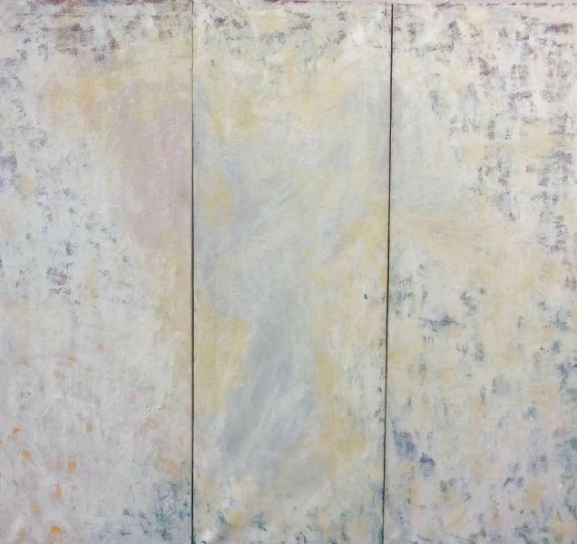 Matthias Moseke-Weiß geklärt (Triptychon)