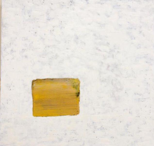 Matthias Moseke-Gelb quer (Yellow across)