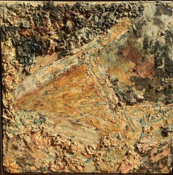 Matthias Moseke-Erosion 侵蝕