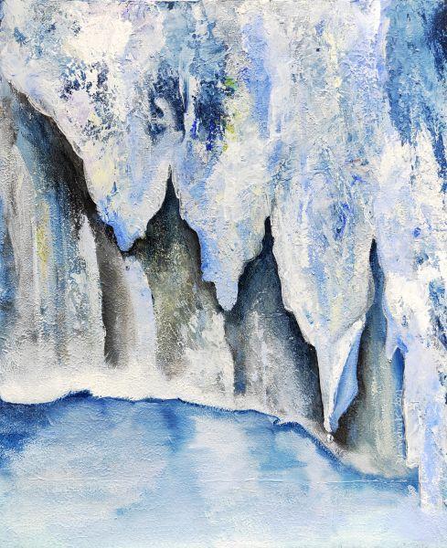 王楚丹-自然元素-水  Natural Elements -Water