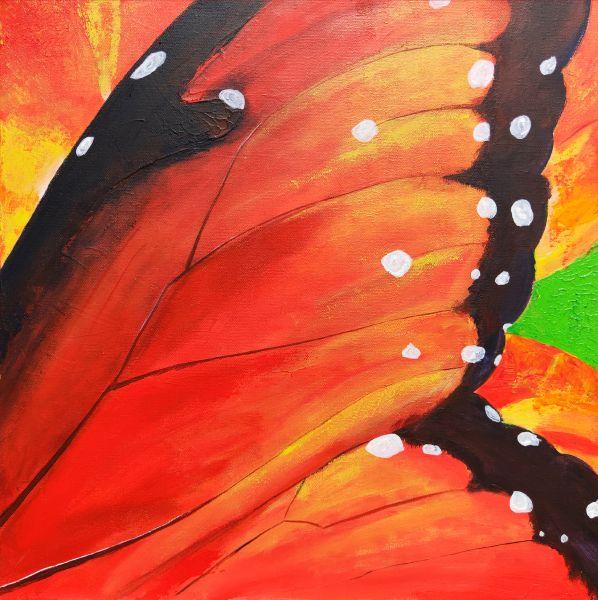 王楚丹-蝴蝶效應-1  The Butterfly Effect -1