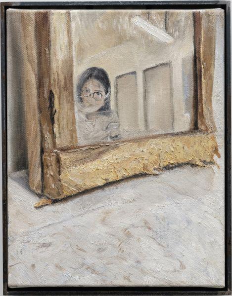 洪禎佑 Hung Zhen You-鏡中的妳 Mirror
