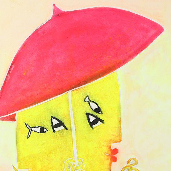 皇·雷普耶斯-閃-A la sombra de la lluvia