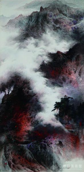 巫登益-雲山鴻韻