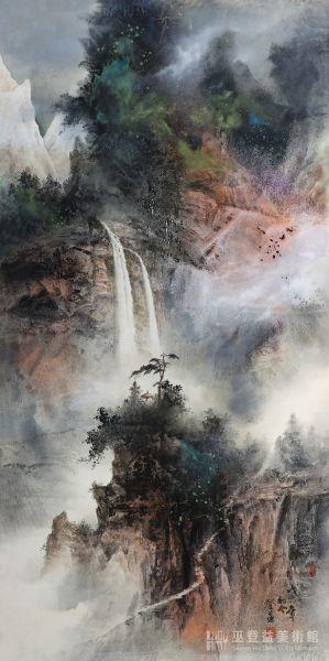 巫登益-大鴻天境