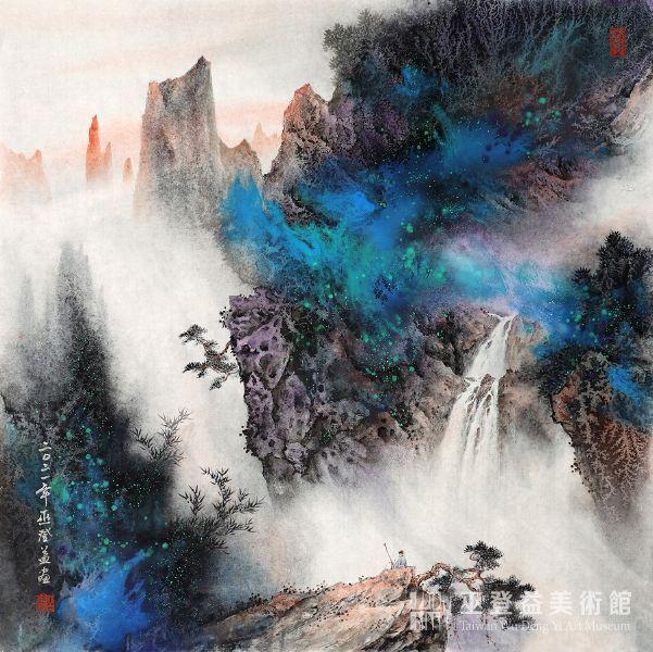 巫登益-聚嵐