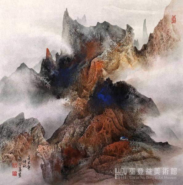 巫登益-珠峰