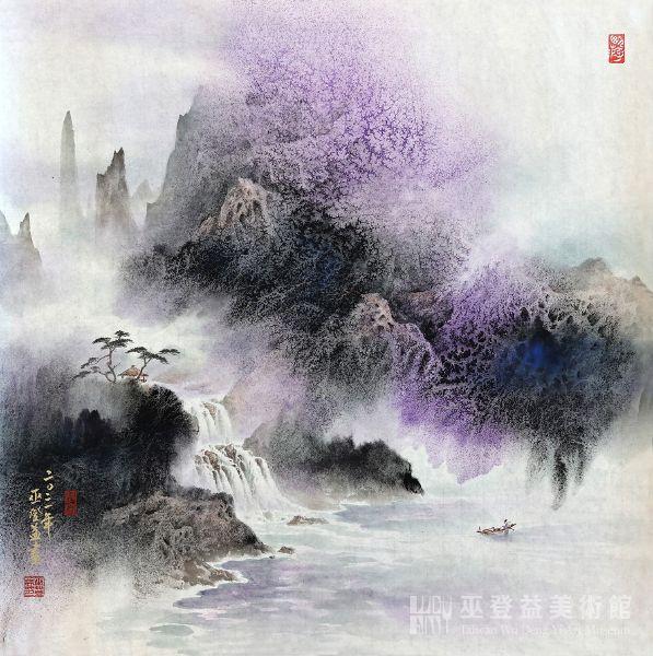 巫登益-千華