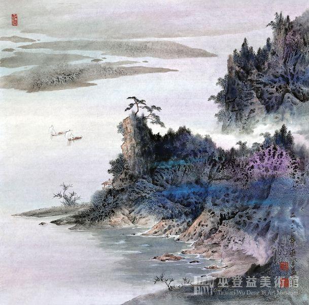 巫登益-采悅錦江