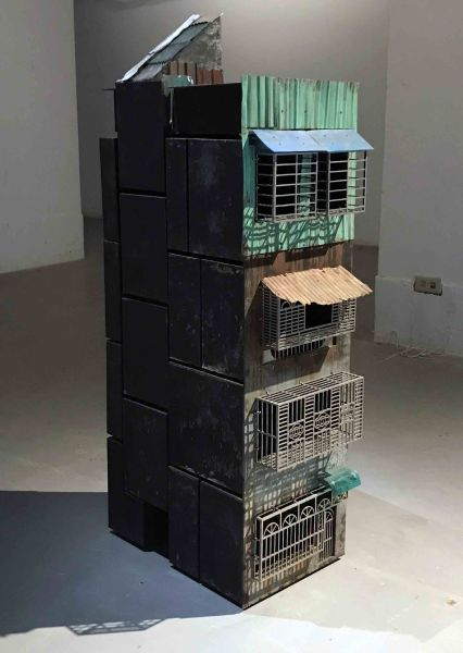 唐藝庭-居住者所了解的使用空間