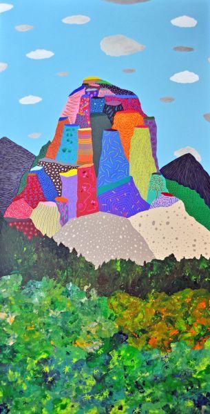 盧俊翰-迢遙的大霸尖山