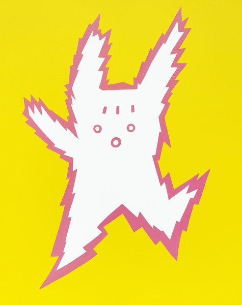 林佩君-電擊兔