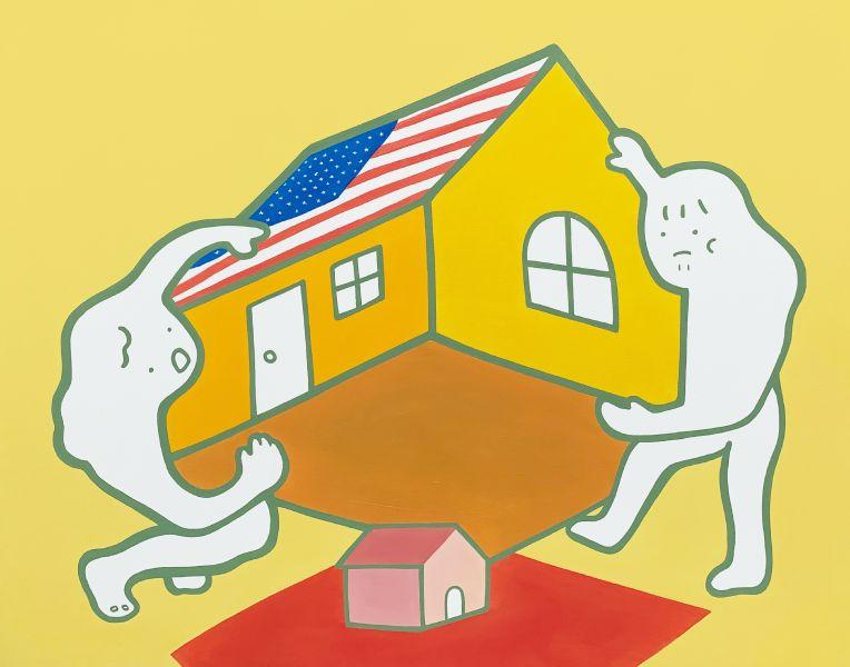 林佩君-世紀金融海嘯次級房貸