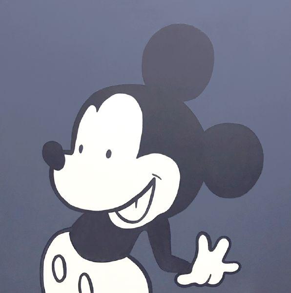 林佩君-米老鼠