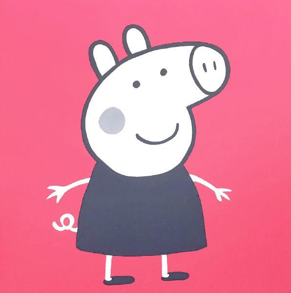 林佩君-佩佩豬