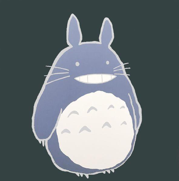 林佩君-龍貓