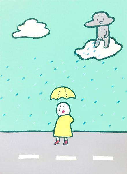 林佩君-女孩別哭