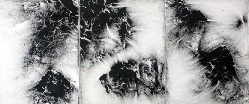 楊喆-從來山水韻