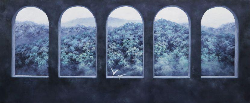 蘇頤涵-來自冬日的訊息