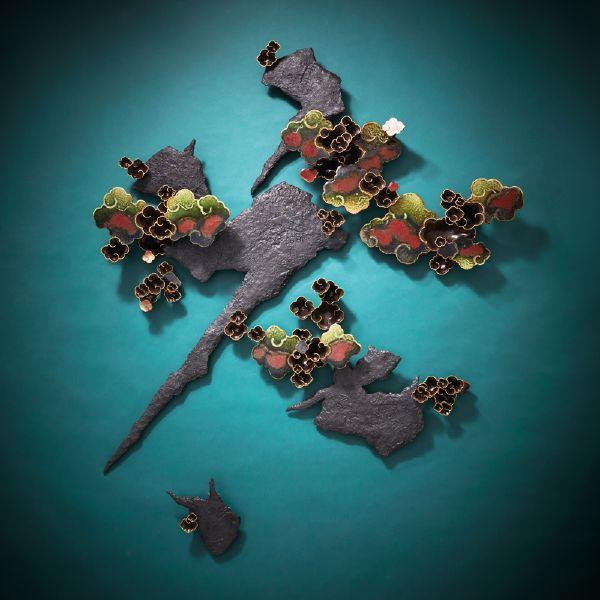 劉榮輝-沄繪系列