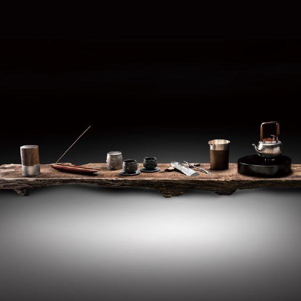 趙丹綺-茶道具