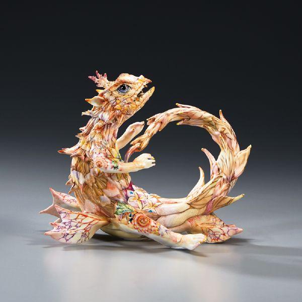 李思樺-金羽蜥