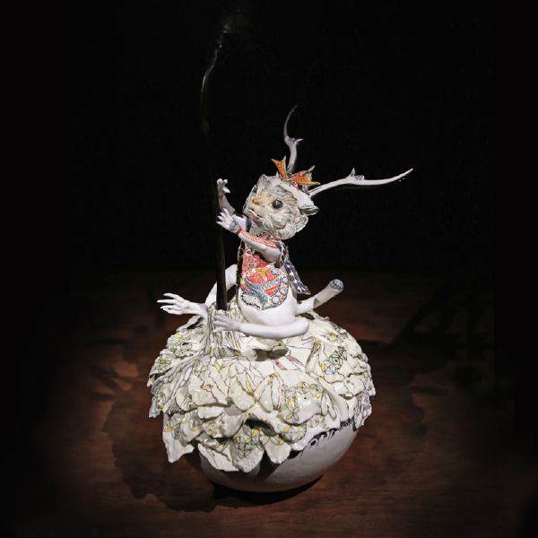 李思樺-紅獼