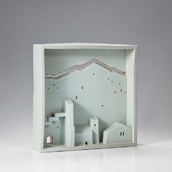 沈東寧-有房子的風景系列6