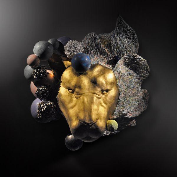 胡慧琴-時間的霉-金獅