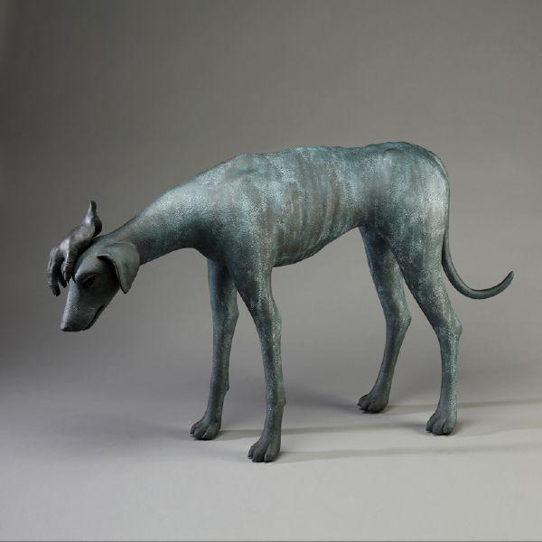 盧嬿宇-黑犬