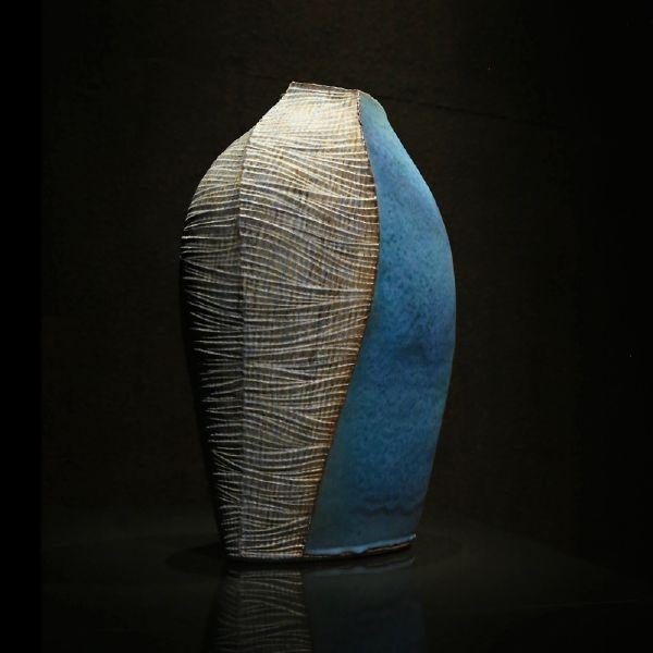 陳淑耘-土耳其藍造型