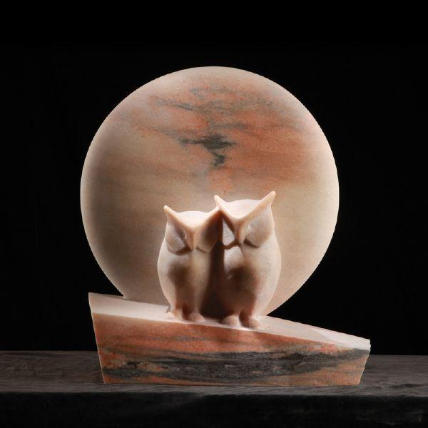 莊丁坤-月圓