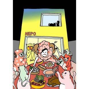 NEPO Gallery