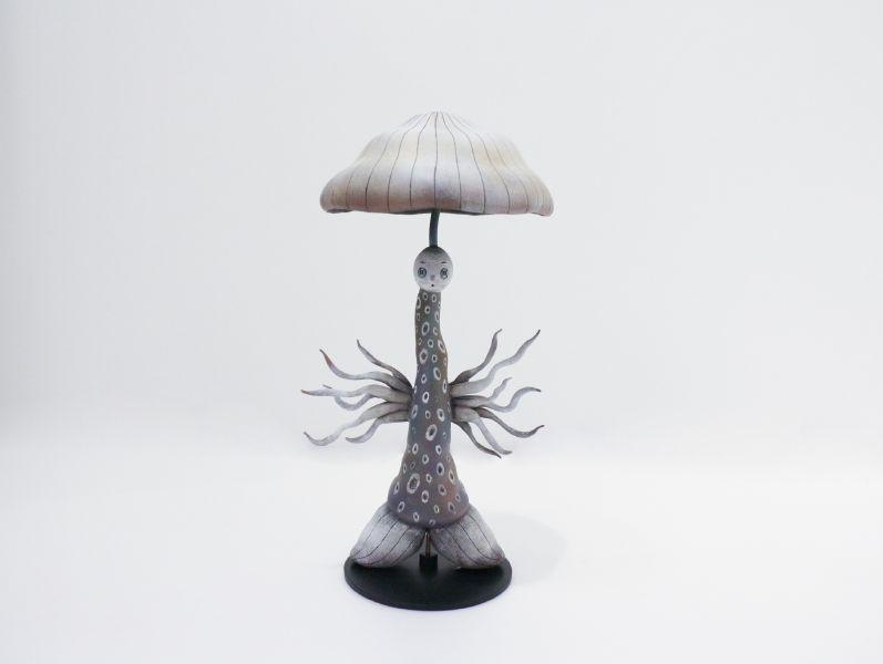 中原千尋 - 蘑菇雲