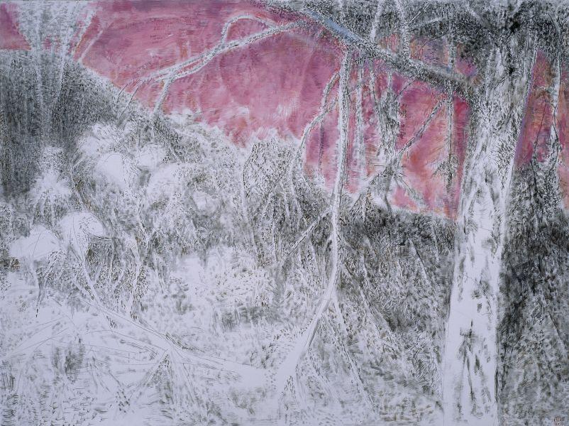 周紅-樹之戀‧3