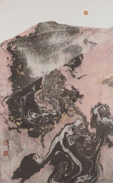 李嘉津 - 紅妍繽紛‧6,2015