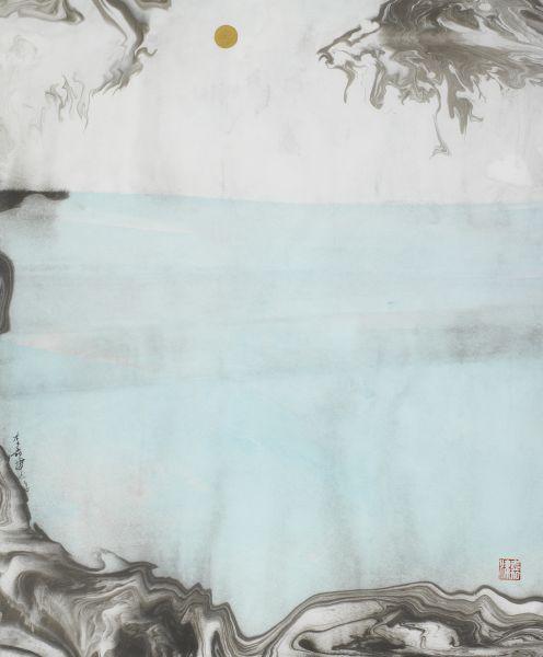 李嘉津 - 未知的世界‧3,2015