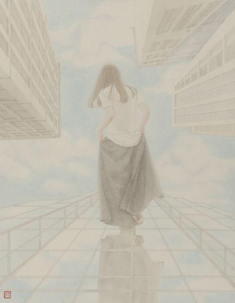 陳夏-獨處 ‧ 17