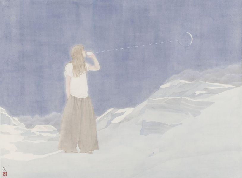 陳夏-獨處 ‧ 22