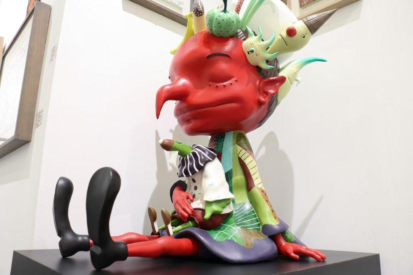 中原千尋 - Vegetable Head-Andrei,2008