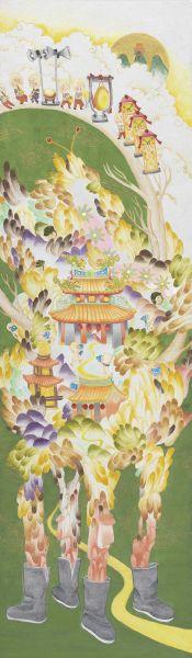 Kung Ching-Ting-Inheritance ‧ 3