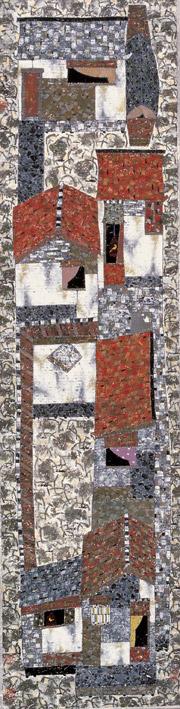 朱紅 - 水鄉居,2002