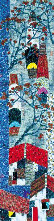 朱紅 - 緣定江南,1999