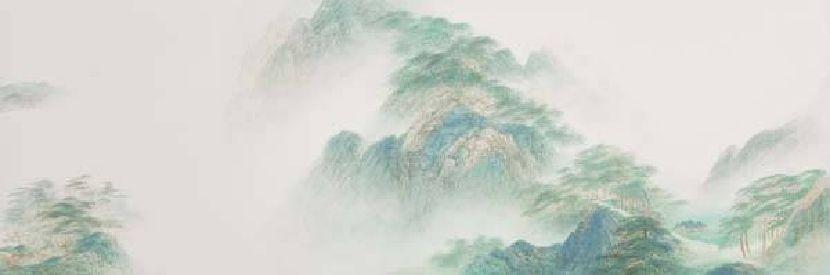 Peng Wei Shsin-溪山無盡 2