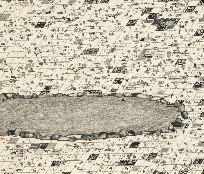 邱奕寧-有座鞦韆的公園