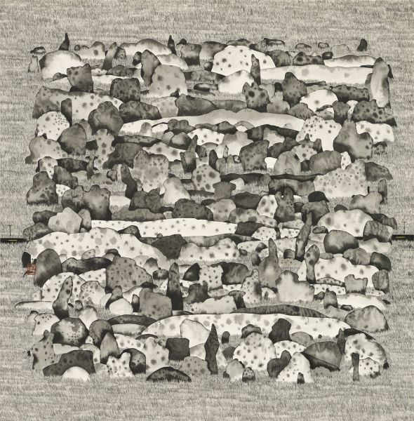 邱奕寧 - 出入平安,2020
