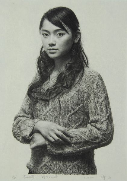 Leng Jun - 關於微笑設計,2005