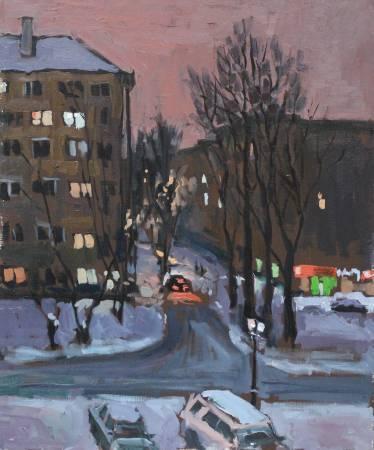 Oleg Shmidt-twilights