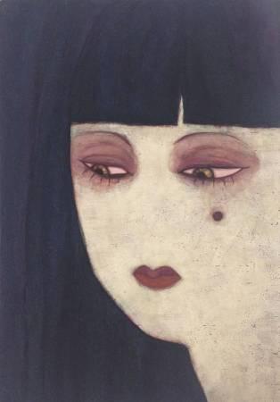 江文瑛-有淚痣的女人
