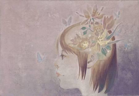 江文瑛-腦袋開花